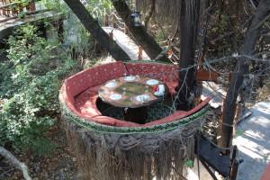 amazing experience in secret valley turkey